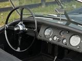 Jaguar XK120 M Roadster 1951–54 photos