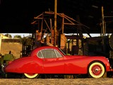 Jaguar XK120 Fixed Head Coupe 1951–54 photos