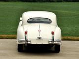Jaguar XK140 Fixed Head Coupe 1954–57 images