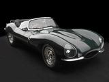Jaguar XK-SS 1957 images