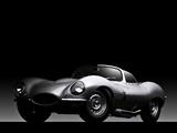 Jaguar XK-SS 1957 pictures