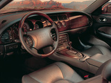 Jaguar XKR Coupe 1998–2002 images