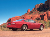 Jaguar XKR Coupe 1998–2002 wallpapers