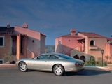 Jaguar XK8 Coupe 2003–04 pictures
