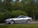 Jaguar XK Coupe US-spec 2006–09 images