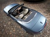 Jaguar XK Convertible 2006–09 images