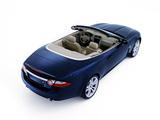 Jaguar XK Convertible 2006–09 photos