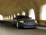 Jaguar XKR Coupe 2007–09 pictures