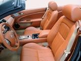 Startech Jaguar XK Convertible 2009–11 images