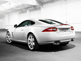 Jaguar XKR Coupe 2009–11 images