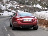 Jaguar XK Coupe 2009–11 photos