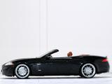 Startech Jaguar XK Convertible 2009–11 photos