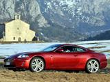 Jaguar XK Coupe 2009–11 pictures