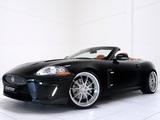 Startech Jaguar XK Convertible 2009–11 pictures