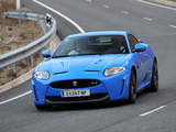 Jaguar XKR-S 2011 images