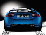 Jaguar XKR-S 2011 pictures