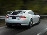 Jaguar XKR-S GT 2013 images