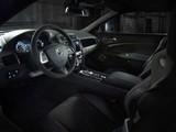 Jaguar XKR-S GT 2013 wallpapers