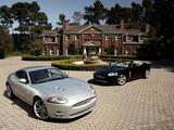 Jaguar XK images