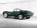 Photos of Jaguar XK-SS 1957