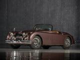 Photos of Jaguar XK150 S Roadster 1958–60