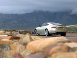 Photos of Jaguar XK Coupe UK-spec 2006–09