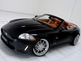 Photos of Startech Jaguar XK Convertible 2009–11