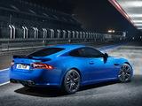 Photos of Jaguar XKR-S 2011