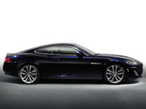 Photos of Jaguar XKR Special Edition Coupe 2012
