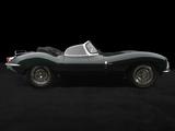 Pictures of Jaguar XK-SS 1957