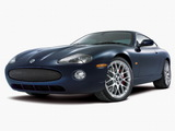 Pictures of Jaguar XKR Coupe 2004–06