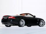 Pictures of Startech Jaguar XK Convertible 2009–11