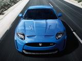 Pictures of Jaguar XKR-S 2011