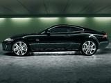 Jaguar XKR Coupe 2009–11 wallpapers