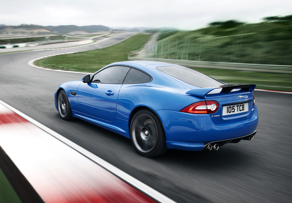 Jaguar Xkr S 2011 Wallpapers