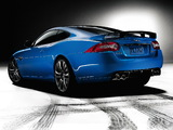 Jaguar XKR-S 2011 wallpapers