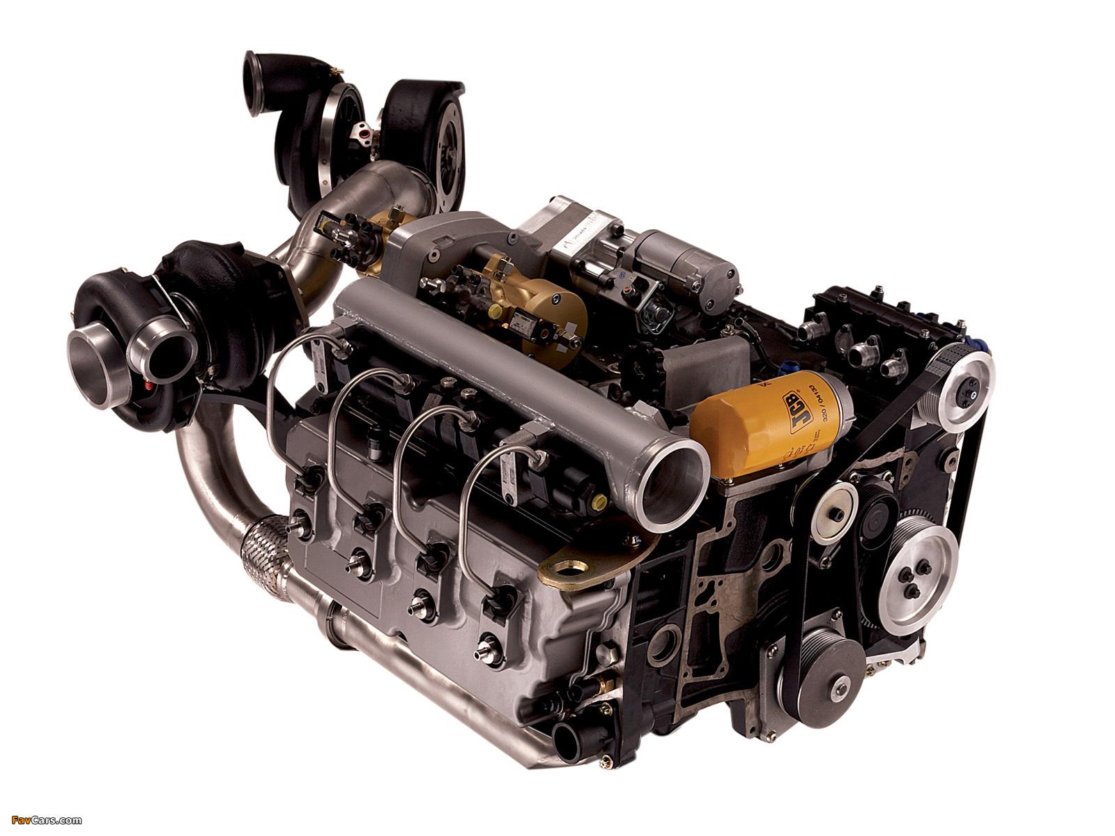 Photos of JCB Dieselmax (1600 x 1200)