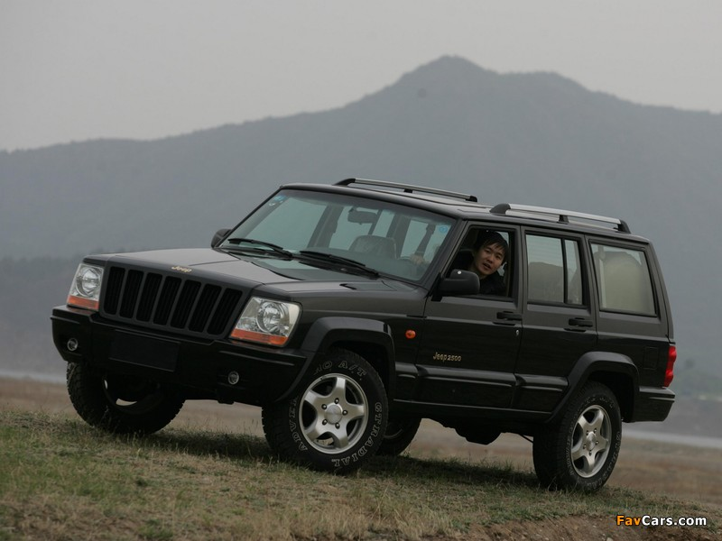 Jeep 2500 (BJ2021EB) 2003–05 pictures (800 x 600)