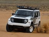 Images of Mopar Jeep Cherokee Overland Concept (KK) 2011