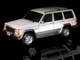 Jeep Cherokee Laredo (XJ) 1985–92 pictures