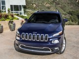 Jeep Cherokee Limited (KL) 2013 pictures