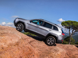 Jeep Cherokee Trailhawk EU-spec (KL) 2014 photos