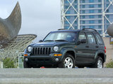 Pictures of Jeep Cherokee (KJ) 2002–05