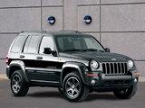 Jeep Cherokee (KJ) 2002–05 wallpapers
