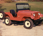 Images of Jeep CJ-5 1954–83