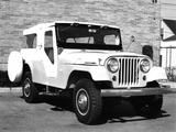 Images of Jeep Tuxedo Park Mark IV 1966