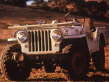Jeep CJ-2A 1945–49 images