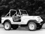 Jeep CJ-7 Renegade 1979–80 pictures