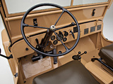 Pictures of Jeep CJ-2A 1945–49