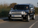 Startech Jeep Commander (XK) 2006–10 images